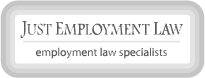 Just Employment Law Logo